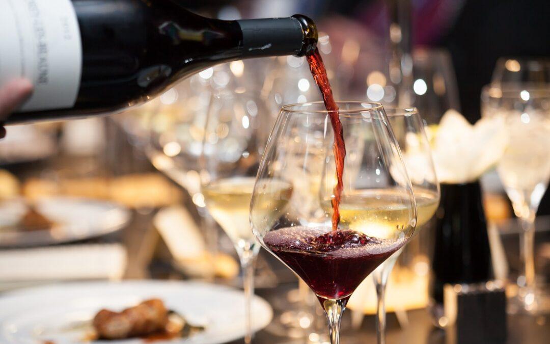 Restaurante Vigo. Cómo organizar un buen banquete?