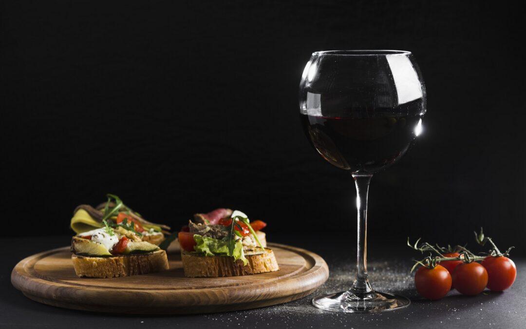 Restaurante Marisco Vigo: ¿Qué vino debo elegir?