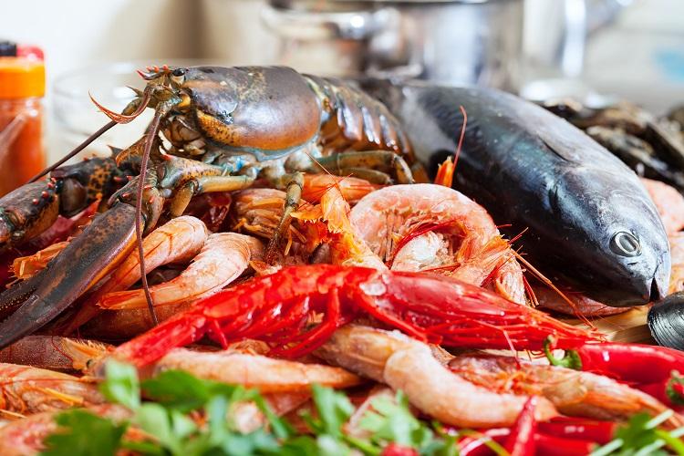 Restaurante marisco Vigo: El sabor del mar