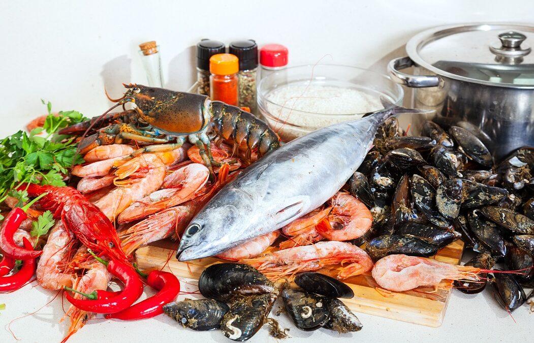 Restaurante marisco Vigo: Las recomendaciones de los expertos