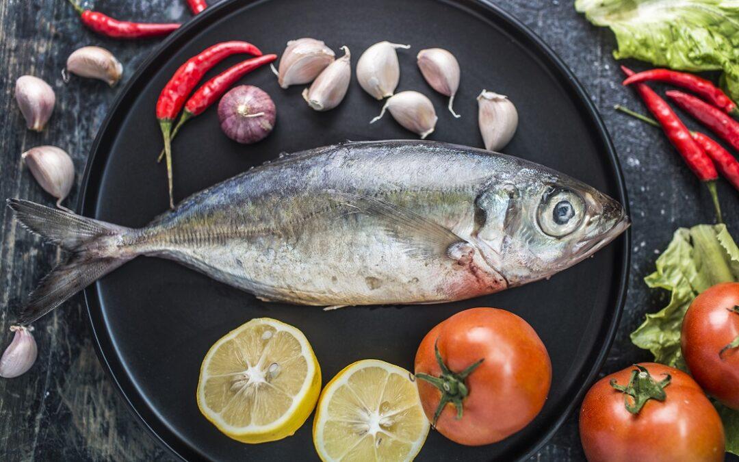 Restaurante pescado Vigo: Recomendaciones para el consumo de Pescado.