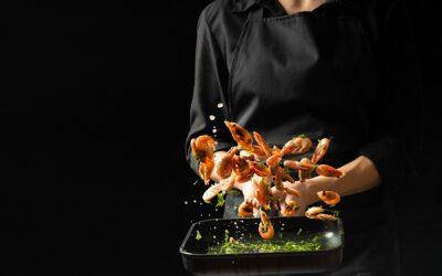 Restaurante Marisco Vigo: Lo mejor de nuestra gastronomía.