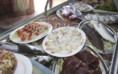 Restaurante pescado Vigo: unos platos sanos y muy ricos