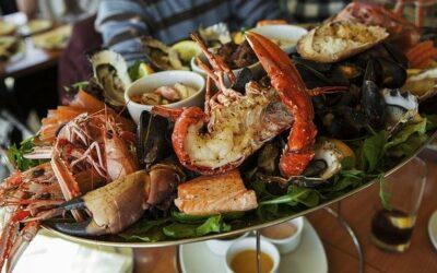 Restaurante Marisco Vigo: platos preferidos en verano