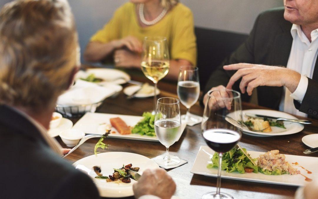 Restaurante Vigo: Consejos para la cena de empresa.