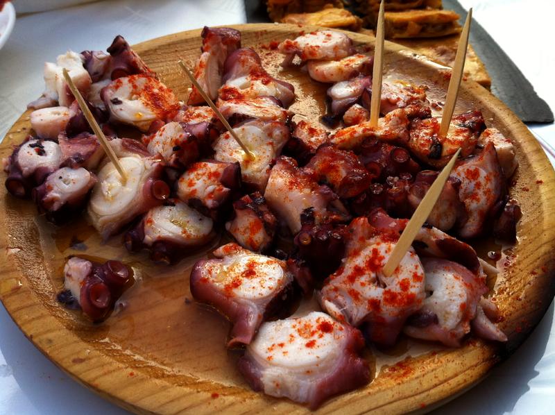 Restaurante marisco Vigo: Los mejores platos para Semana Santa